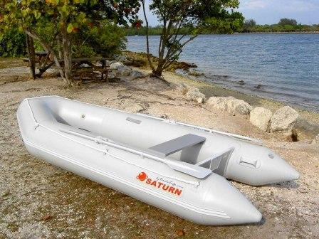 11' Saturn Dinghy Tender SD330