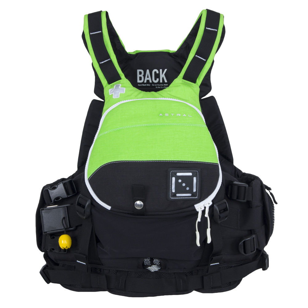 Accessories - Parts :: Life Jackets :: Astral Greenjacket PFD