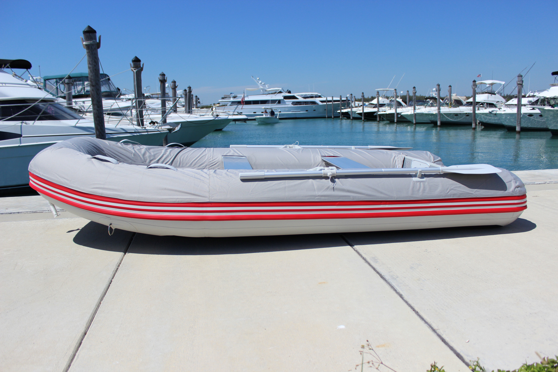 12 Azzurro Mare Inflatable Boat