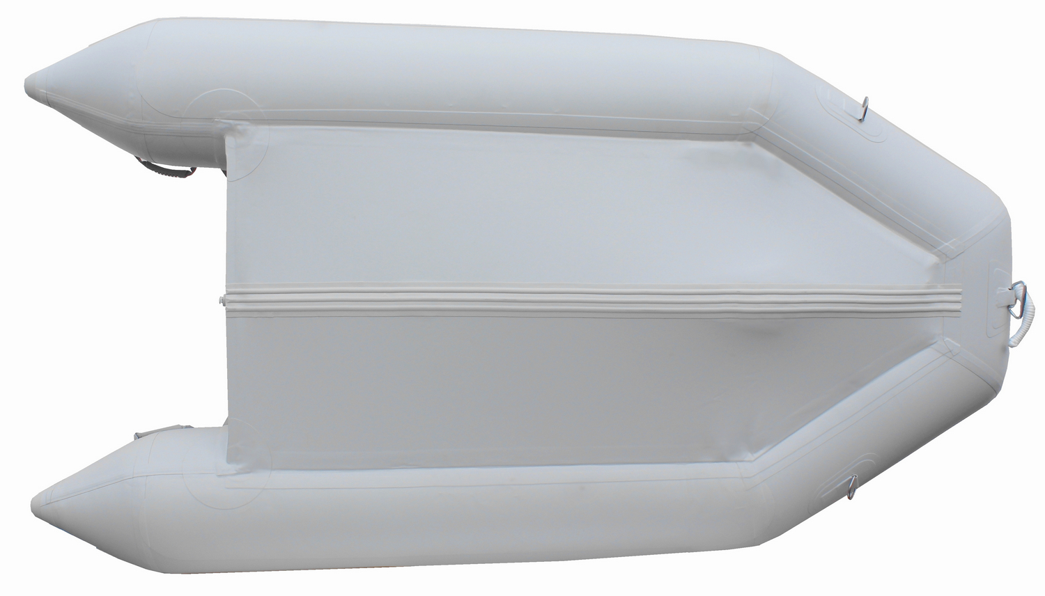 "9'6"" Saturn Inflatable Boat"