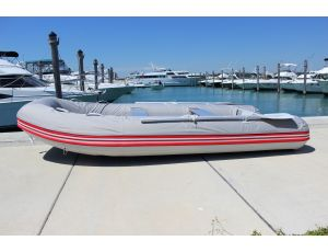 12' Azzurro Mare Inflatable Boat