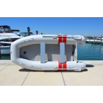 Azzurro Mare Inflatable Boat AM330