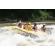 2012 13' Saturn Whitewater Raft