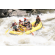 13' Saturn Whitewater Raft in Class IV Whitewater