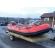 13' Saturn Whitewater Raft w NRS Fishing Frame