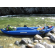 Customer Photo - 13' Saturn Inflatable Expedition Kayak RK396 - River Expedition