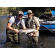 Customer Photo - 14' Saturn Whitewater Raft - One of our Fishing Guides with Success