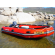 Customer Photo - 14' Saturn Inflatable Boat SD430 - Red