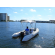 Customer Photo - 15' Saturn Inflatable Boat - SD470 - w/ Aluminum Floor
