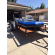 "Saturn 12'6"" Whitewater Raft with NRS Custom Frame Package"