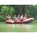 Customer Photo - 16' Saturn Whitewater Raft