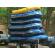 Customer Photo - 16' Saturn Whitewater Raft - Bottom of the Fleet