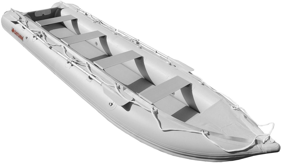 ew 2017 16' XL KaBoat