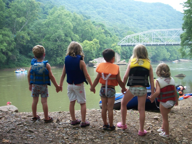 KIDS at their Saturn