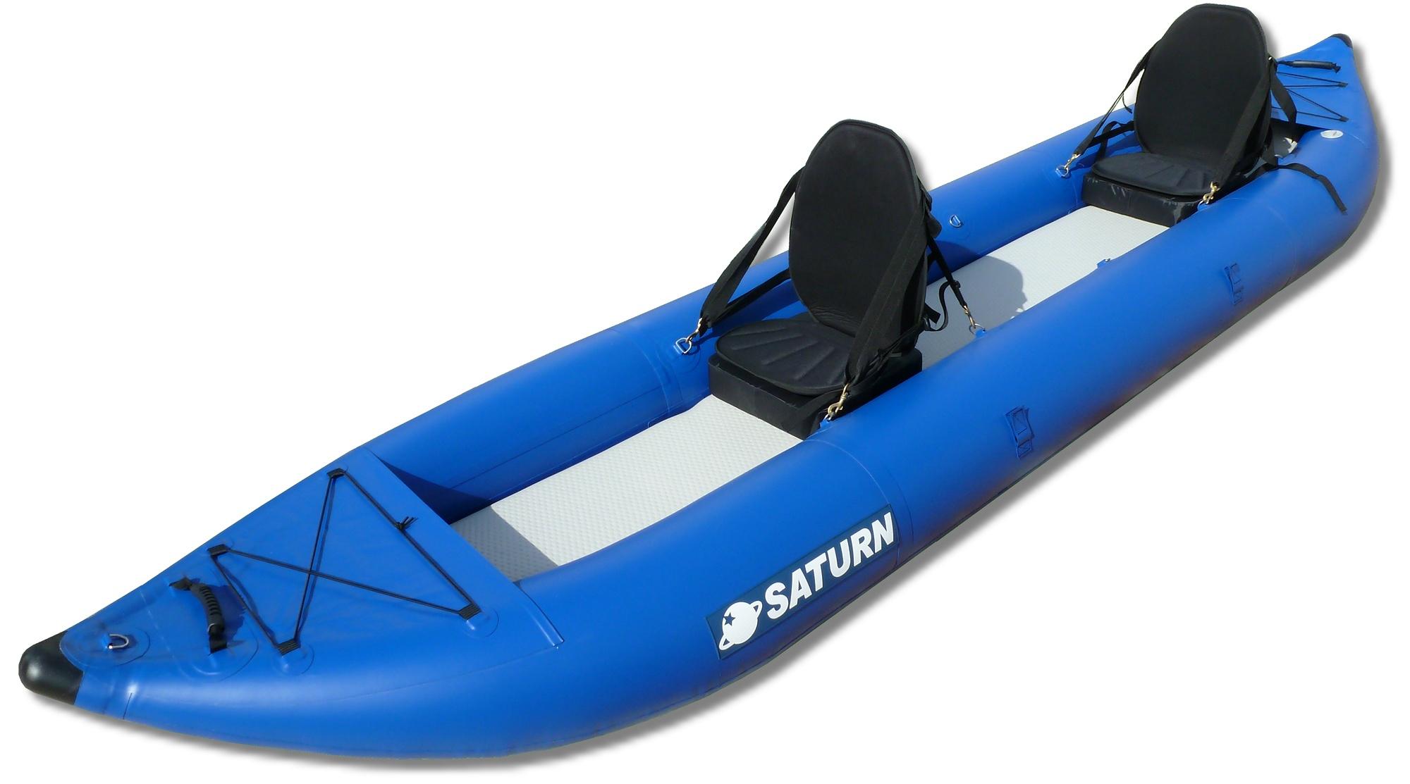 14' Ocean Kayak