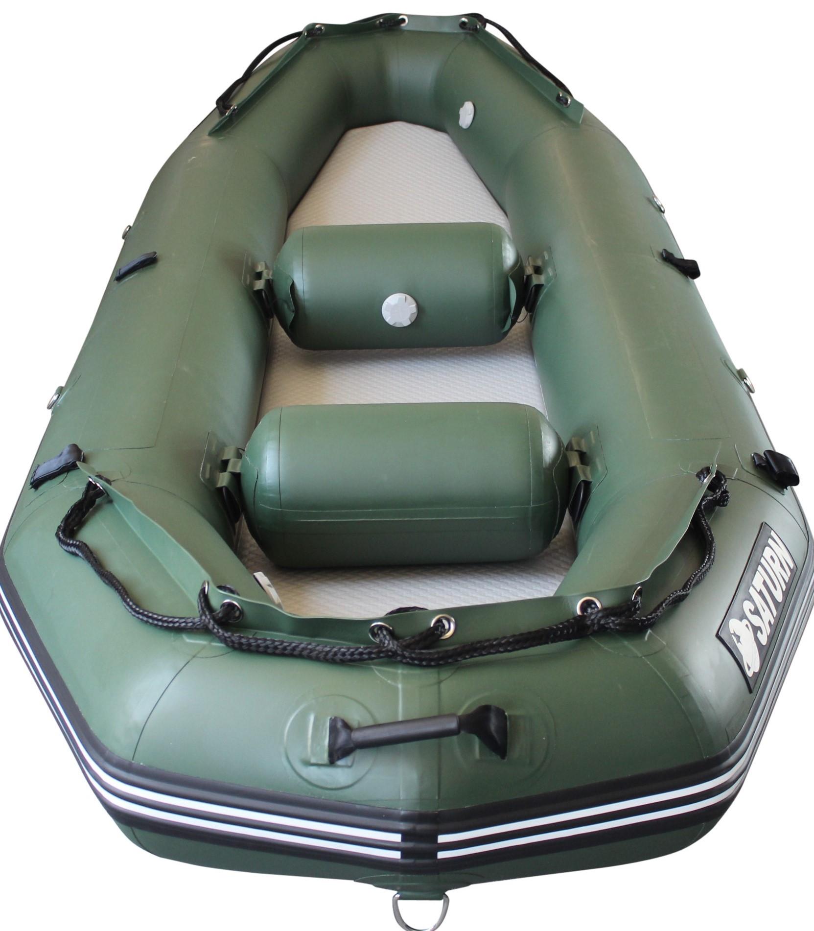 New 2020 12' Raft/Kayak RD365X