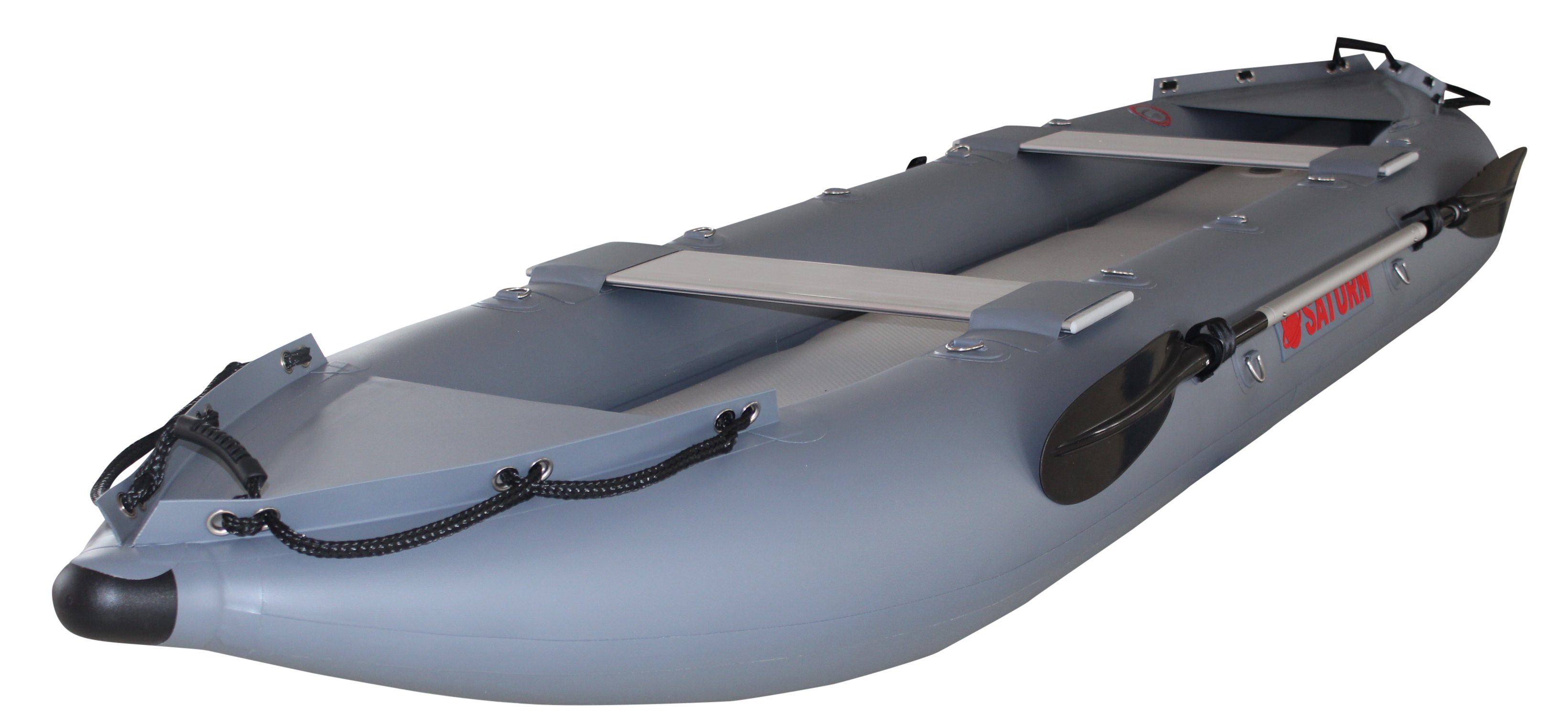 2021 13' Saturn Ocean Fishing Kayak