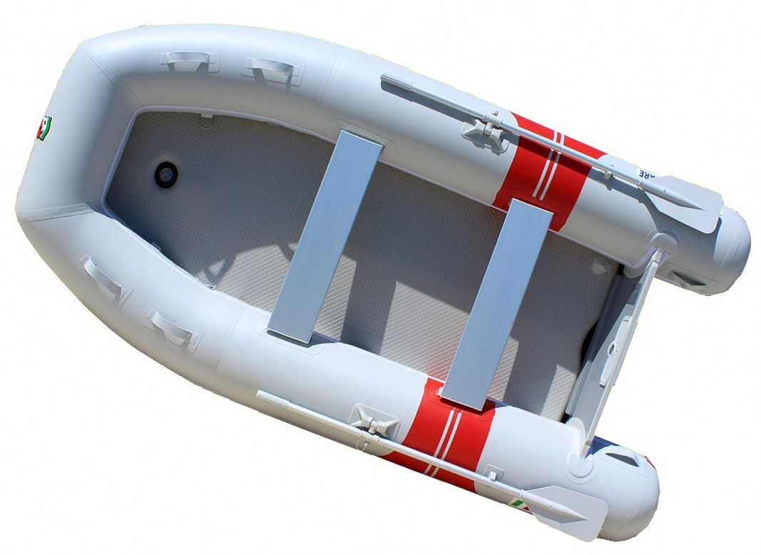 Azzurro Mare 11' Inflatable Boat - AM330