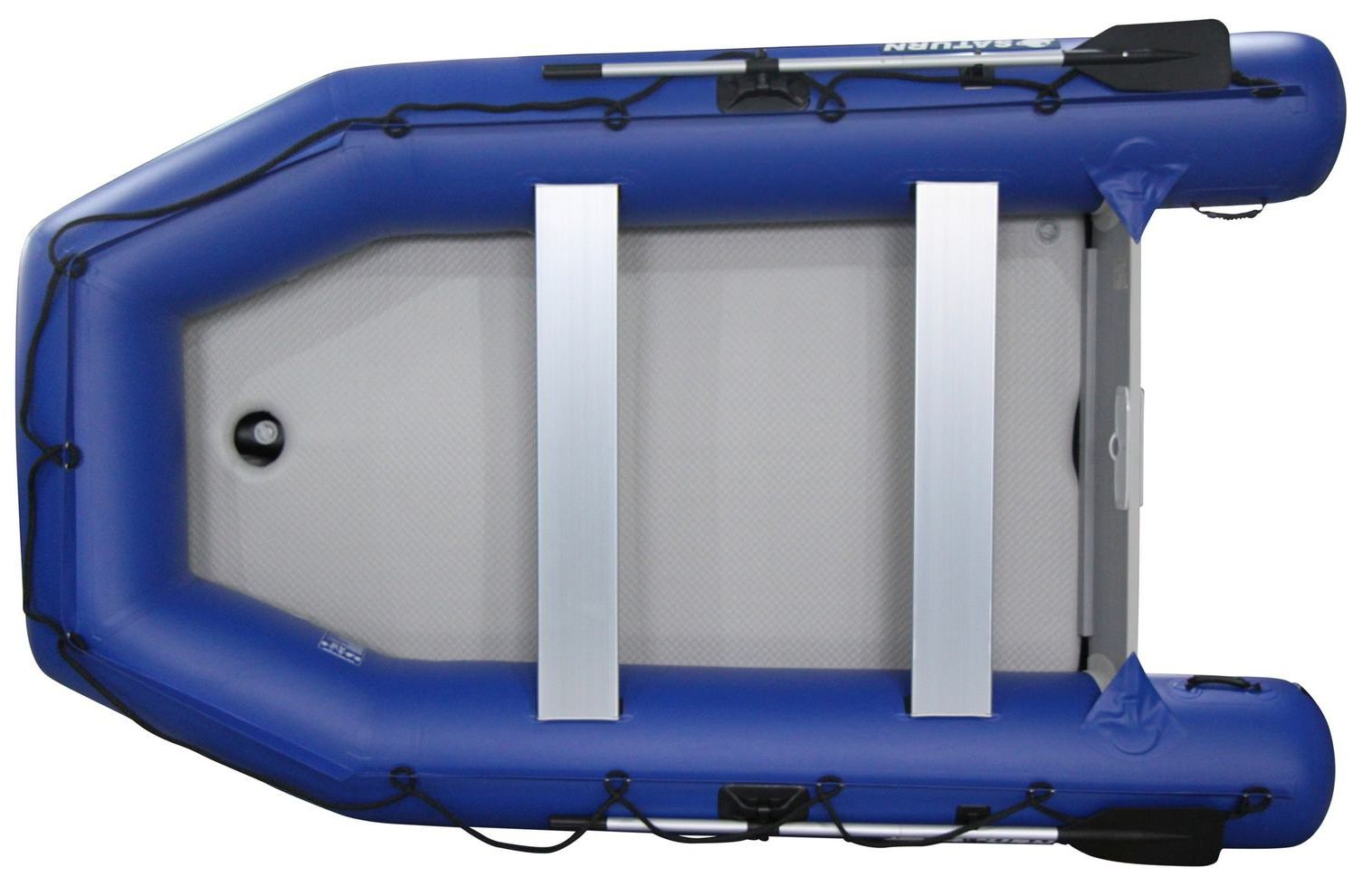 11' Saturn Wide Dinghy SD330W - Top View