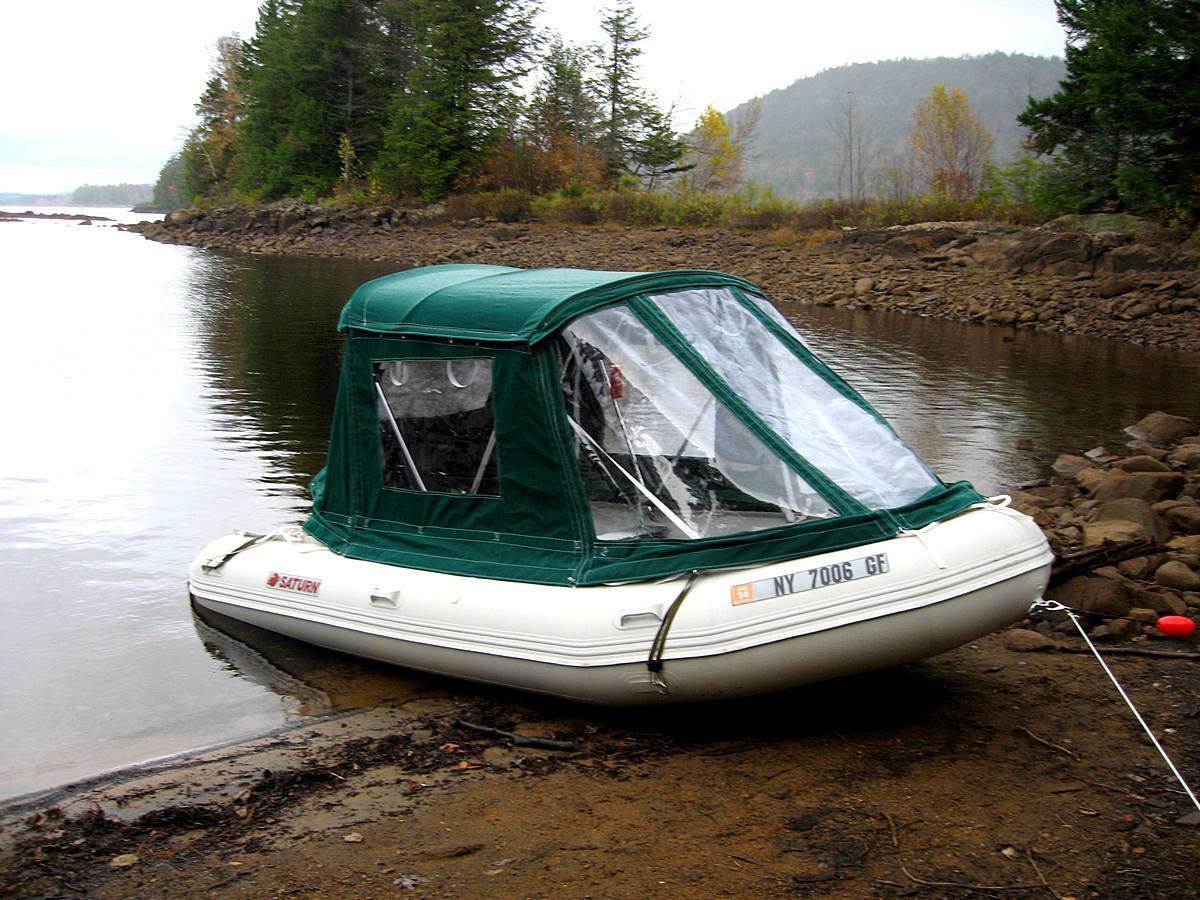 10 Ft Aluminum Floor Boat Avon