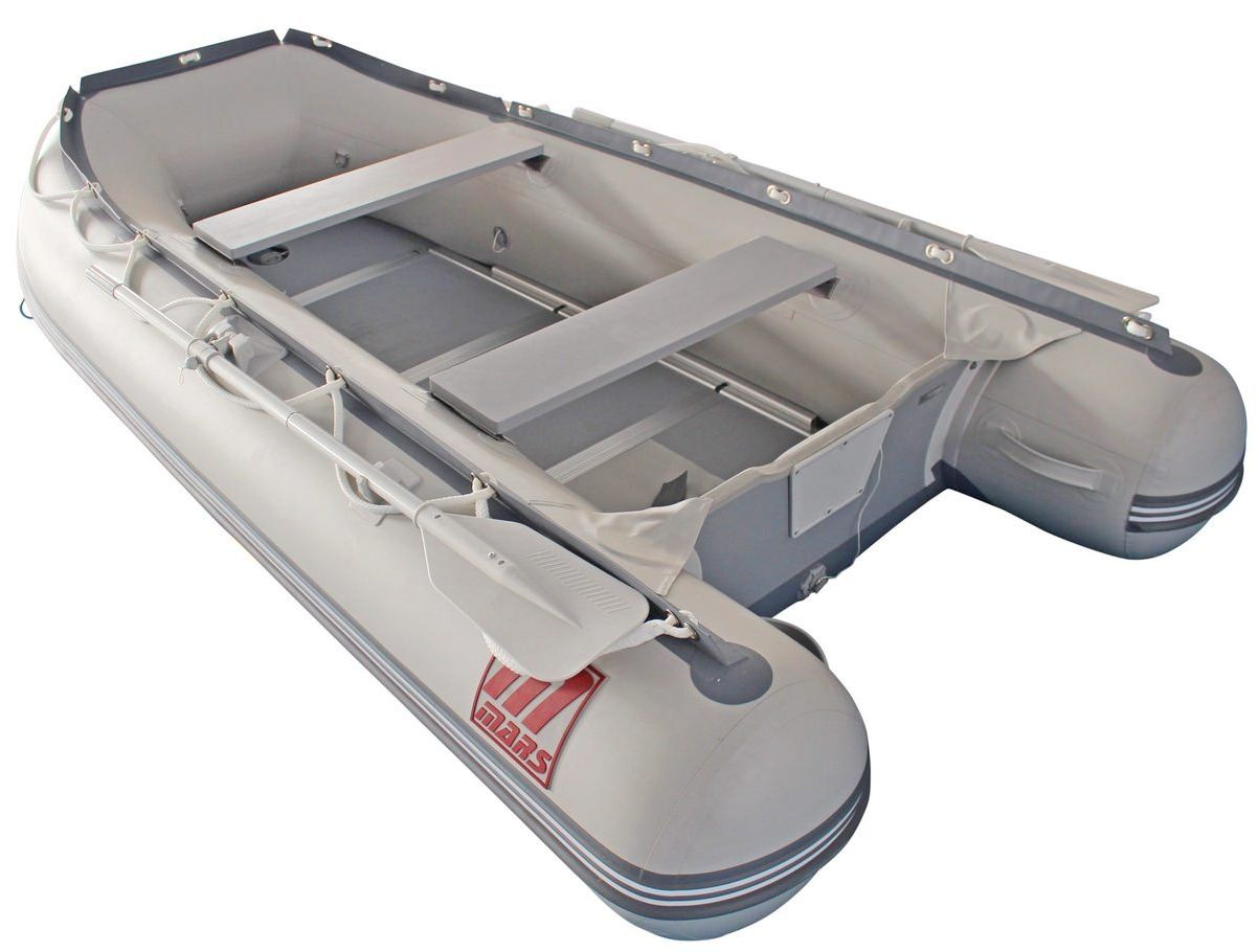 11' MARS Inflatable Boat