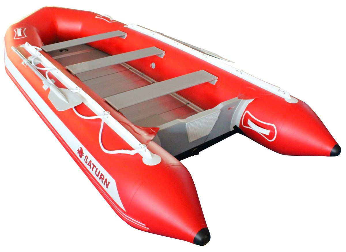 13 5' SD410 Inflatable Boat
