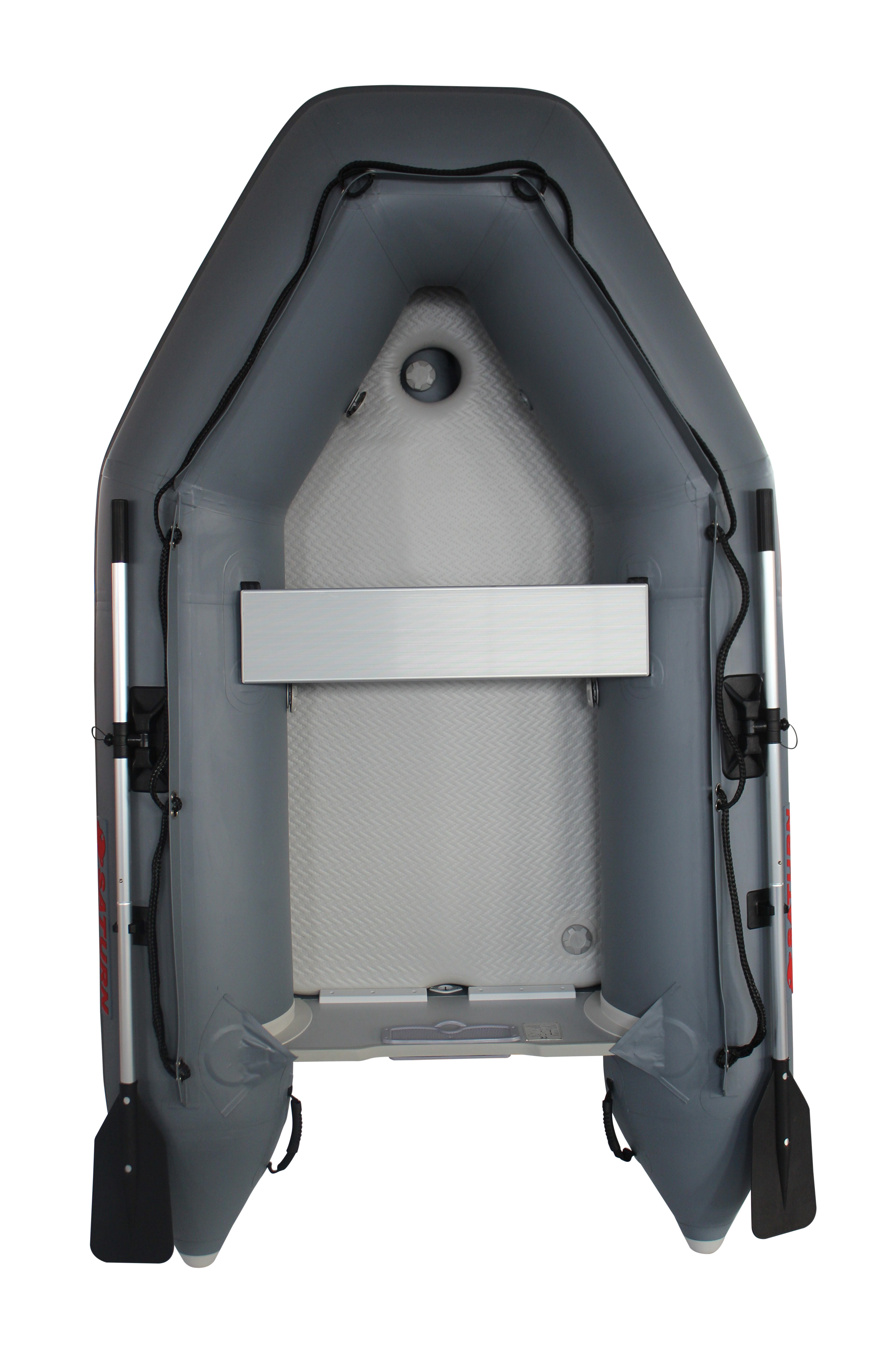 "2020 8'6"" Saturn Dinghy SD260 - Dark Grey"