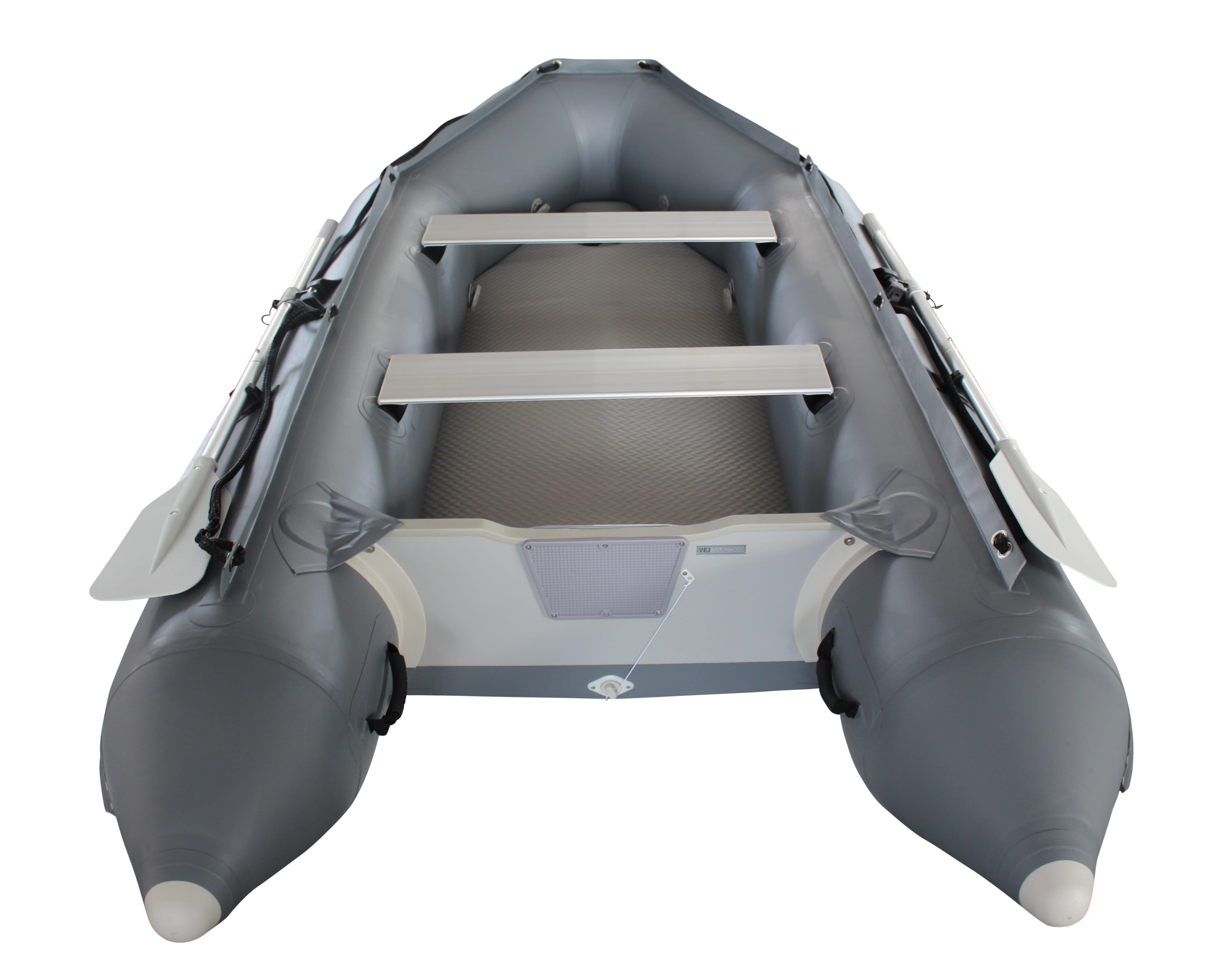 New 2020 11' Saturn Dinghy (Dark Grey)