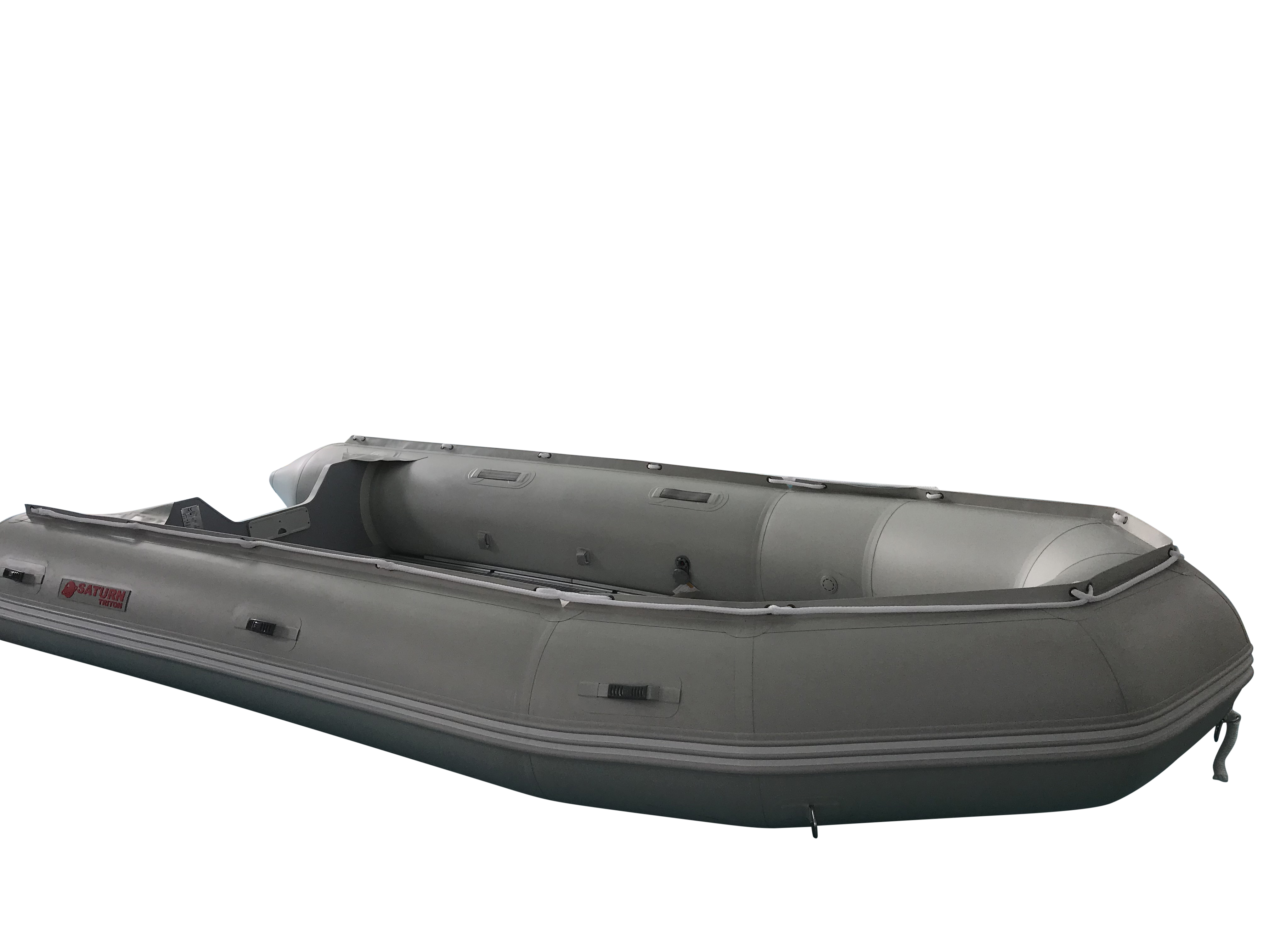 14' Saturn Triton Series Inflatable Boat