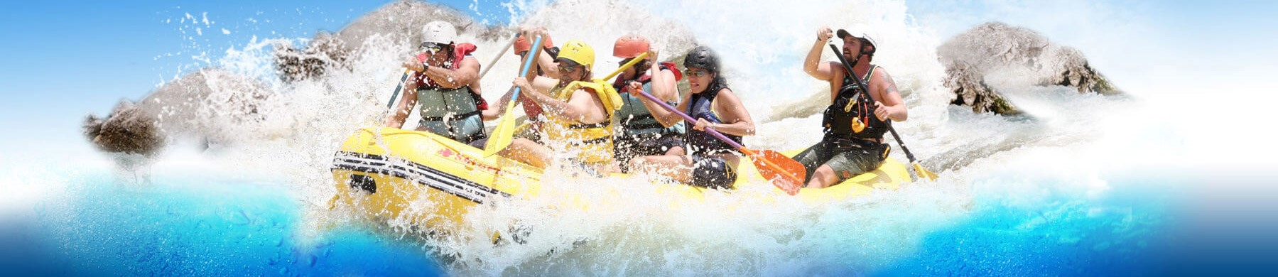 Saturn Whitewater Rafts For Sale - White Water Catarafts