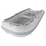 9.6' Mars Inflatable Boat - Top View