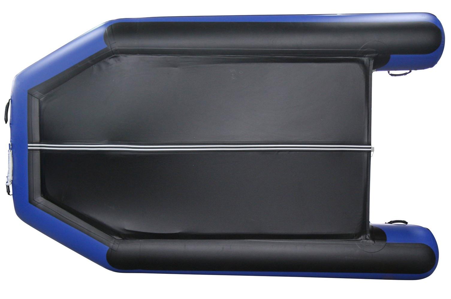 11' Saturn X-Wide Dinghy Tender