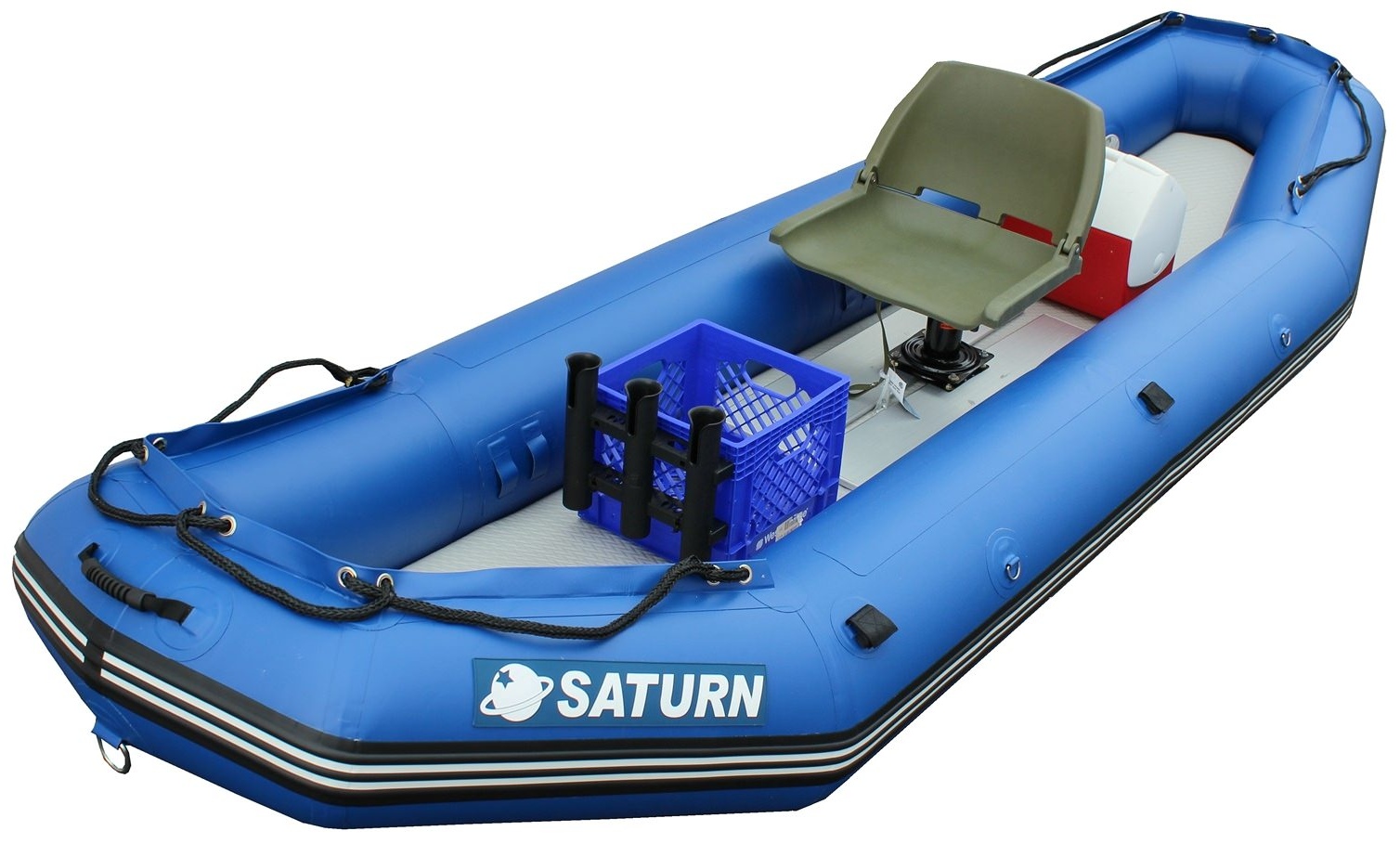 12' Saturn Raft/Kayak