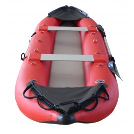 2021 14' Saturn Fishing Kayak FK430