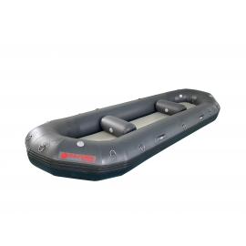 """2020 12'6"""" Saturn Triton Flyfishing Raft"""