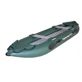 2021 Model 13' Saturn Ocean Fishing Kayak - Green