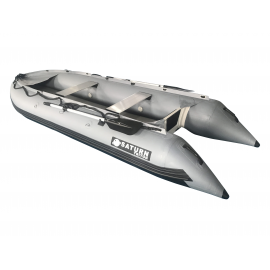 13' Saturn Triton Outfitters Series KaBoat