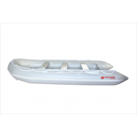 All New 14' Saturn Long Tender (Triton Version) With Dropstitch Floor