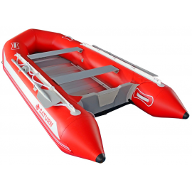 11.9' Saturn SD360 Budget Boat