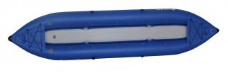 2021 14' Saturn Ocean Kayak - New Dropstich Floor Connection Design