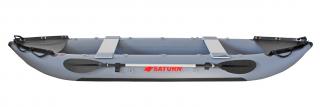 2021 Model 13' Saturn Fishing Kayak (FK396) - Kayak Paddles Included