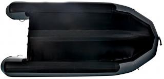 15' Saturn Heavy Duty Fishing Boat - Extra Thick PVC Wear Strips