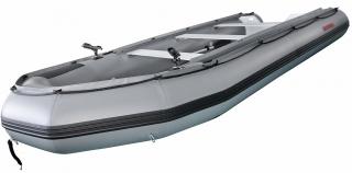 15' Saturn Heavy Duty Fishing Boat