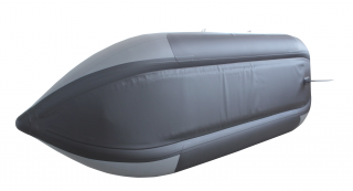 2021 Model 13' Saturn Fishing Kayak (FK396) - Extra PVC Protection Where it Counts!