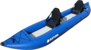 14' Saturn Tandem Ocean Kayak (OK420X)