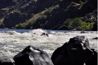 15'6'' Saturn Cataraft Tubes - 5 Day Hells Canyon Float