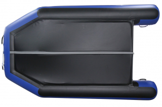 11' Saturn Wide Dinghy SD330W - Extra Bottom Protection