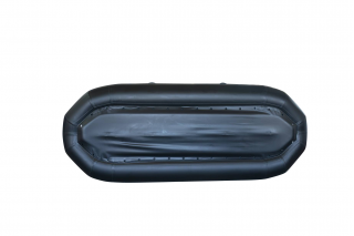 "2020 12'6"" Saturn Triton Series Whitewater Raft - Self Bailing Extra Thick Floor"