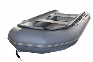 2020 12' Saturn Dinghy - Dark Grey