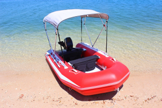 11.9' Budget Boat by Saturn - Customer Review Photos